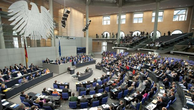Germany expected to officially say 'Armenian Genocide'