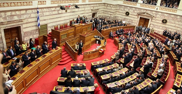 Güney Kıbrıs Parlamentosu'ndan Ermeni Soykırımı çağrısı