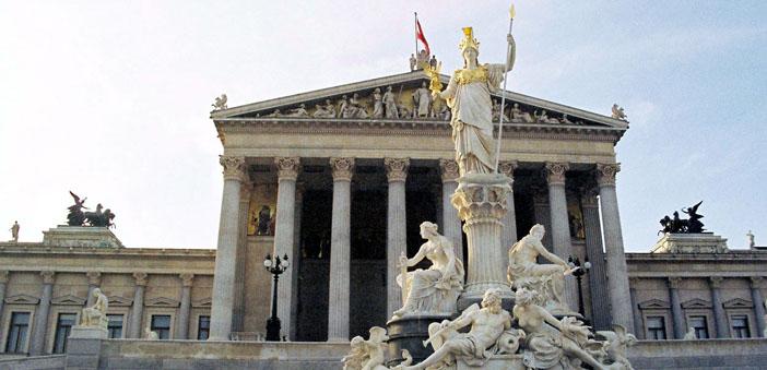 Avusturya Ermeni Soykırımı ve Seyfo'yu resmen kabul etti