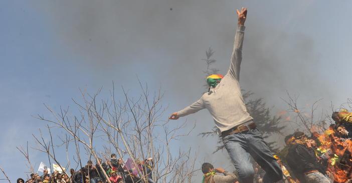 Demirtaş: Ülkeyi yönetenler istese de istemese de barışı sağlayacağız