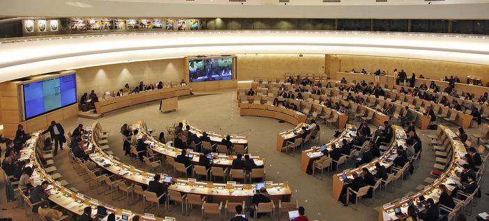 BM İnsan Hakları Konseyi'nden soykırım kararı