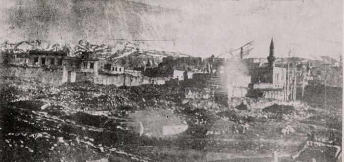 'Türklüğü kabul edilmeyen Ermeni'nin hikayesi