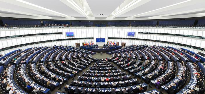 Avrupa Parlamentosu'ndan çağrı: Soykırımı tanıyın