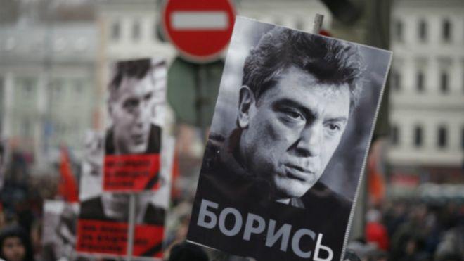 Rusya'da yeni bir muhalif cinayeti