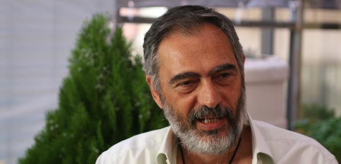 Etyen Mahçupyan: 'Erdoğan yüzde 4'lük milliyetçi oyun peşinde'