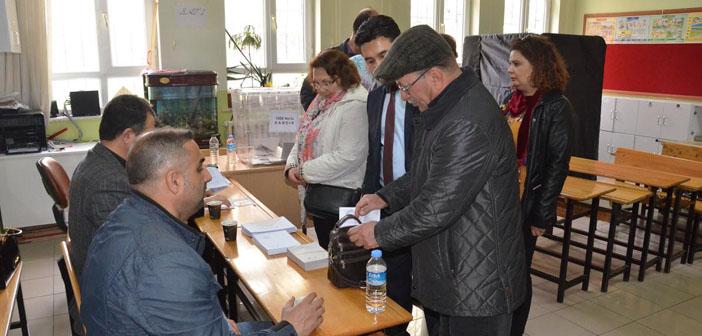 CHP'nin ön seçim sonuçları belli oldu