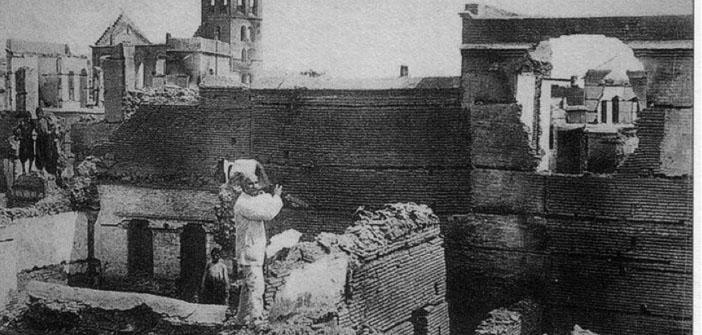 106. yıldönümünde Adana Katliamı'nın ardındaki gerçekler