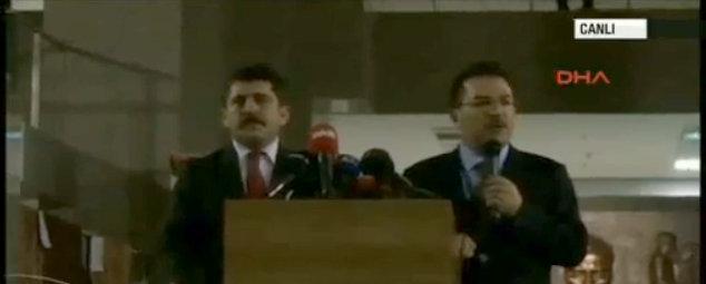 Rehine krizi: 2 eylemci öldürüldü, Savcı Kiraz ağır yaralı