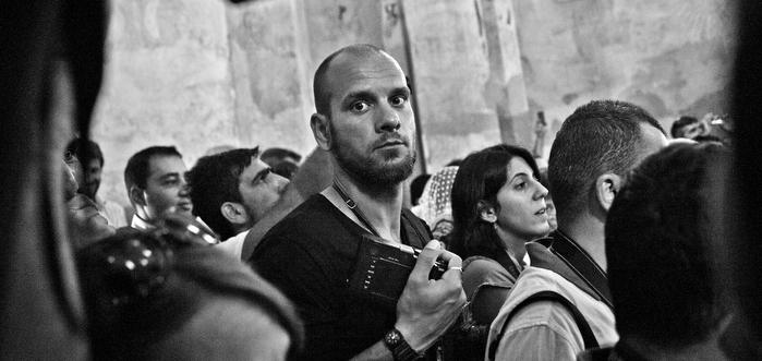 Sınır dışı edilen Spiegel muhabiri: İsmimin temize çıkmasını istiyorum