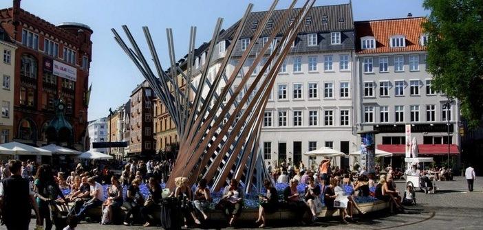 Danimarkalı siyasetçiden Türkiye'ye: Soykırım heykelini dikeriz, ifade özgürlügümüze karışmayın!