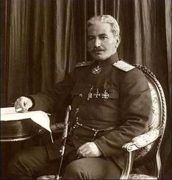 Antranik Paşa