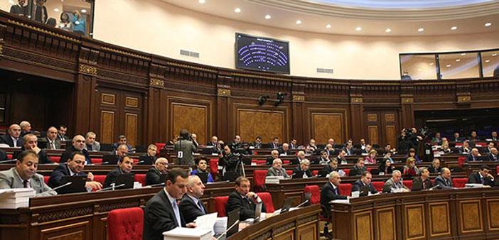 Sarkisyan başkanlık sistemini beğenmedi
