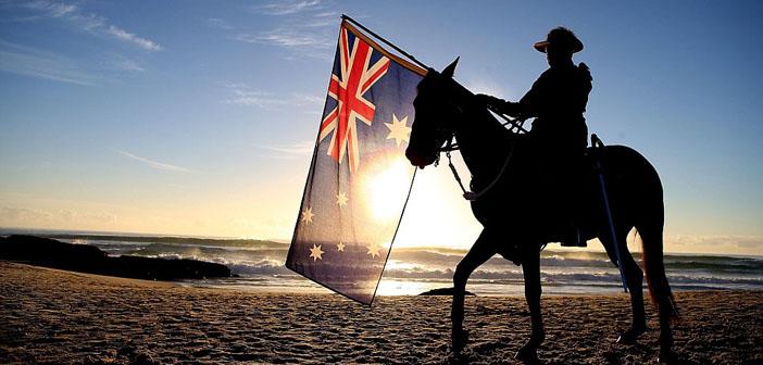 Avustralya Başbakanı 24 Nisan'da Çanakkale'ye gidiyor