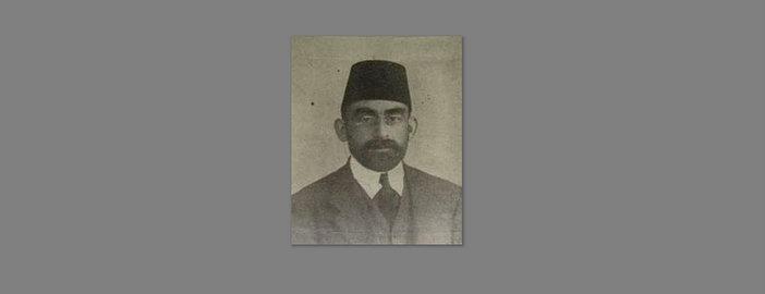 Trabzon Ermenilerini 'yok eden' vali Cemal Azmi