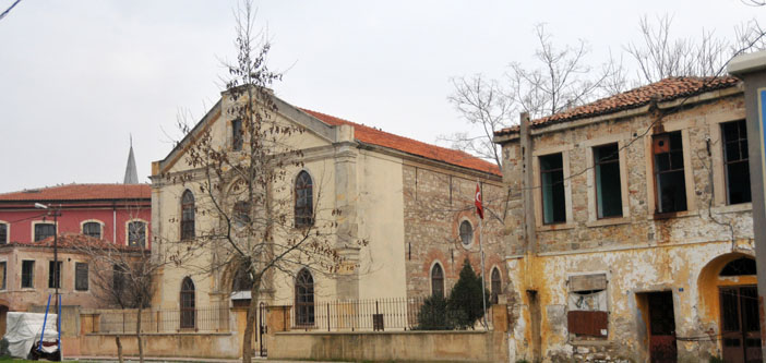 Çanakkale, Gelibolu, Tekirdağ Ermenilerine ne oldu?