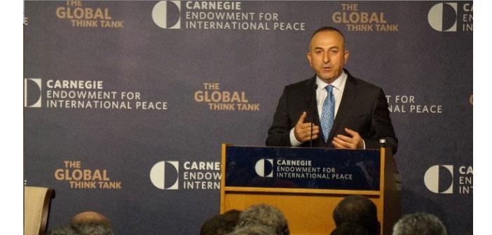 Çavuşoğlu: Bu sene Ermeni dostlarımızdan olumlu bir karşılık beklemiyoruz