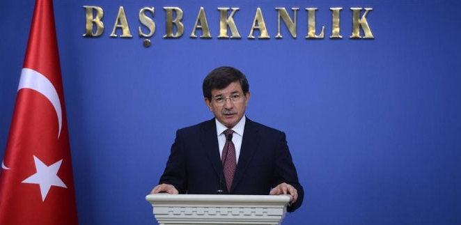Başbakanlık'tan 24 Nisan açıklaması