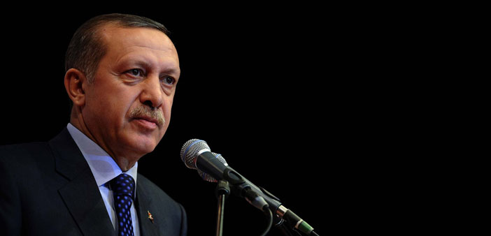 Erdoğan: I condemn and warn the Pope