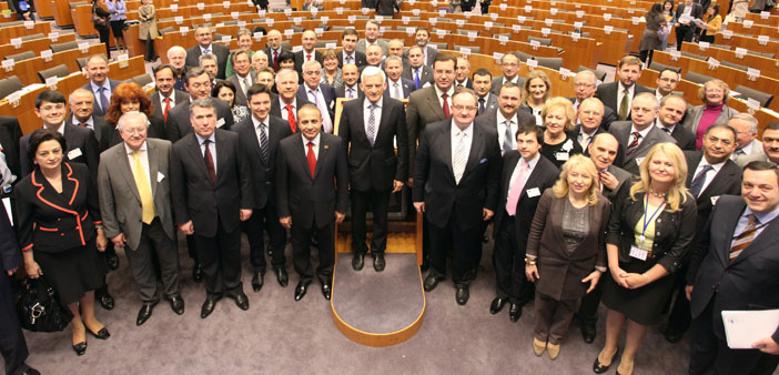 Euronest Parliamentary Assembly Also Adopts Genocide Resolution