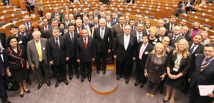 Euronest Parlamentosu da Soykırımı tanıdı