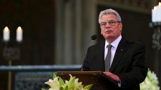 Gauck: Fate of Armenians example of genocide history