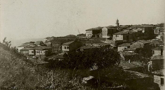 Gelibolu Ermeni Mahallesi