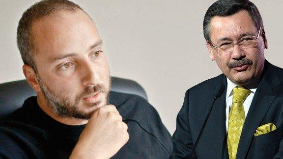 """""""Ermeniler Gökçek'e dava açmalı"""""""