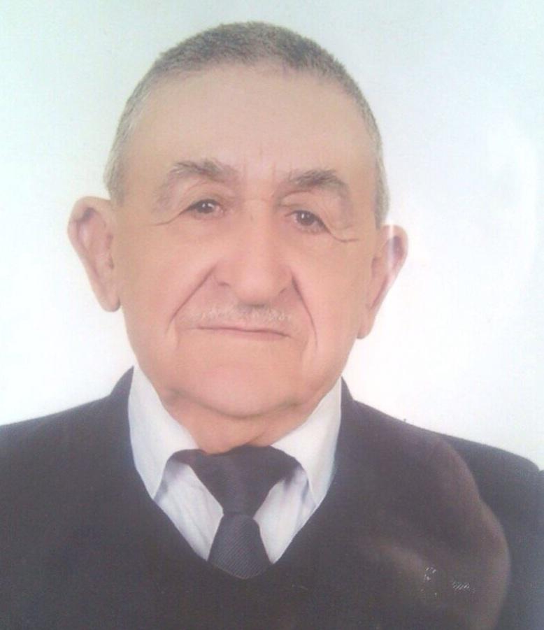 Haci Mehmet Tekay