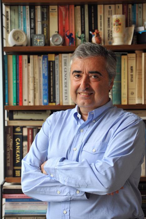 Prof. Şükrü Hanioğlu
