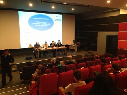 Ermeni Soykırımı konferansı engelleniyor
