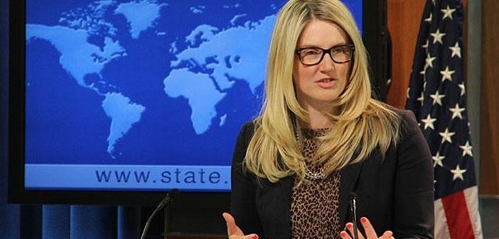 ABD Dışişleri sözcüsü: Gerçeklerin dürüstçe kabulü 3 ülkenin de çıkarına