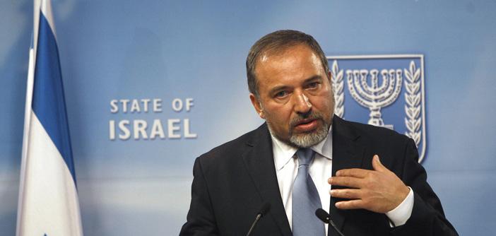 İsrail Dışişleri Bakanı'ndan nefret söylemi