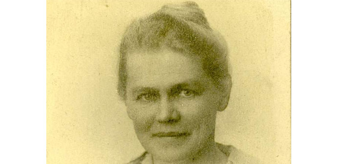 The 1915 hero Norway forgot: Bodil Katharine Biørn