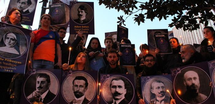 HDP 23,5 Nisan'ı andı