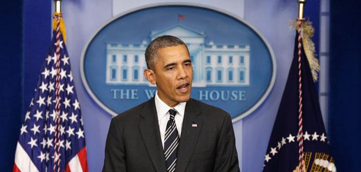 Obama: Medz Yeghern