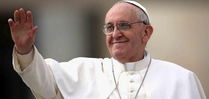 Papa'nın açıklaması İtalya'da da gündem
