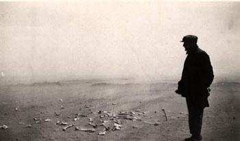 Norveçli Bodil Katharine Biørn'ün fotoğraflarıyla 1915