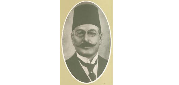Doctor Reşid, the Diyarbekir executioner