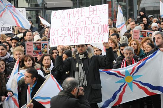 19 Süryani serbest bırakıldı iddiası