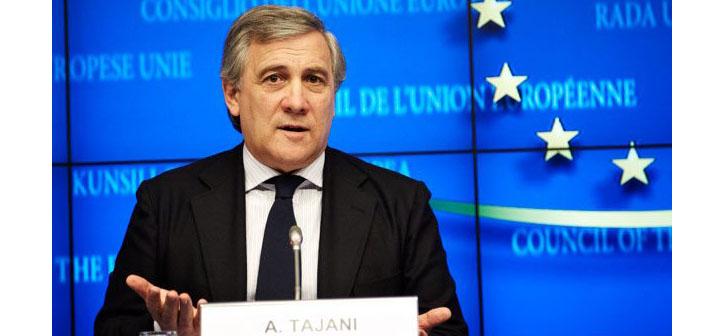 Avrupa Parlamentosu'ndan Soykırım açıklaması
