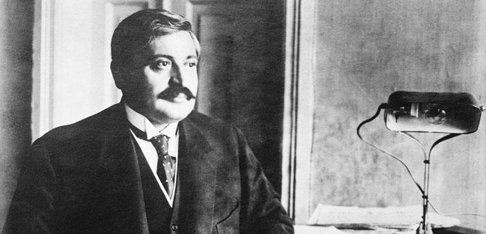 'Ermenilere yapılan zulmün ruhu' Talat Paşa