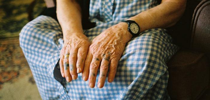 1915 Belgeselleri - 'Grandma's Tattoos' (Babaannemin Dövmeleri)