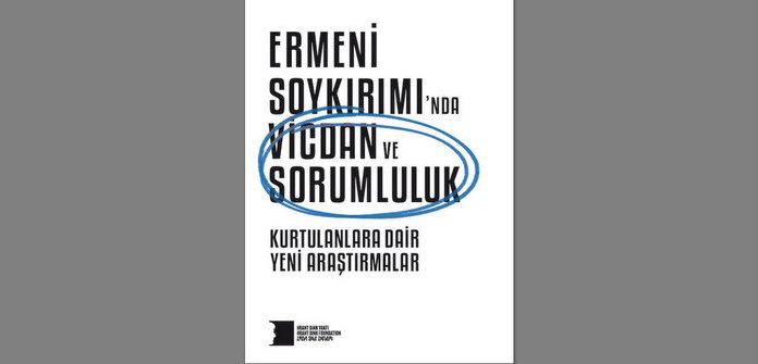 Hrant Dink Vakfı'ndan 'kurtulanlar' konferansı