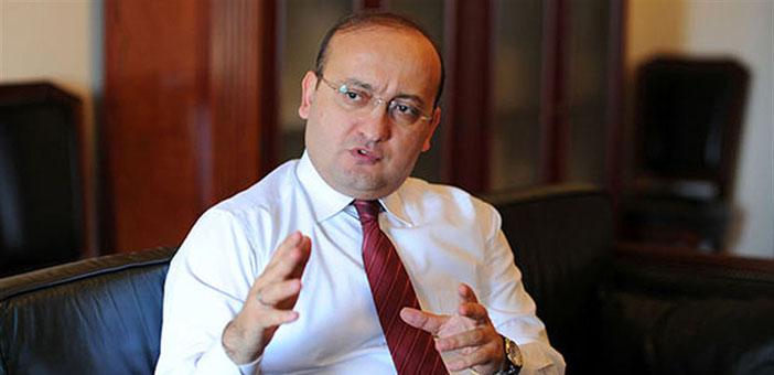 Akdoğan: İzleme Komitesi'nde 5-6 kişi yer alacak