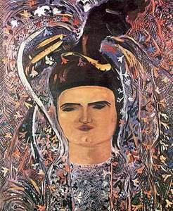 Bedri Rahmi'nin çizimiyle Mari