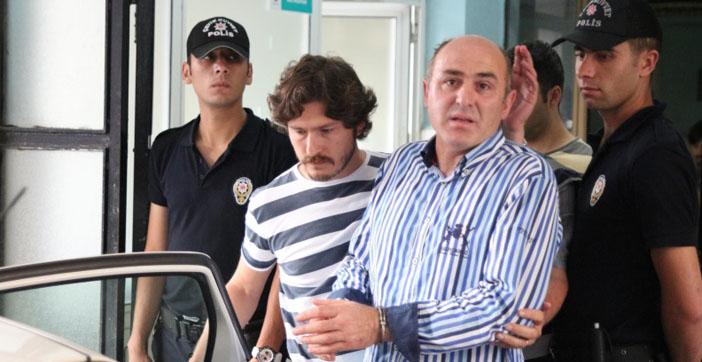 Yılmazer, Dink cinayeti soruşturmasında tutuklandı