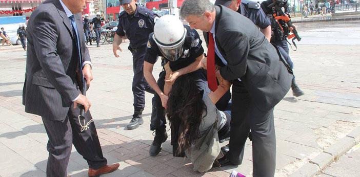 Seçim sürecinde HDP'ye yönelik saldırılar 56'yı buldu