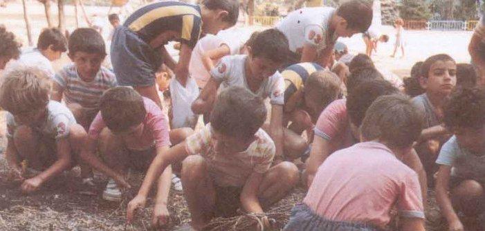 'Kamp Armen'i yıktırmayacağız!'