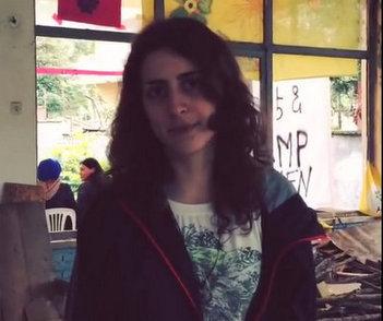 Kamp Armen'de nöbet tutanlar anlatıyor