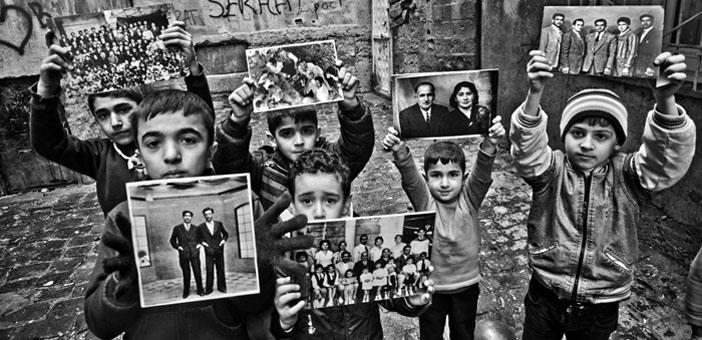 'Sırlanmış Zaman'ın izleri Diyarbakır'da